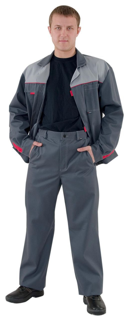 Костюм рабочий летний  Фаворит: куртка, брюки