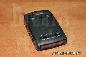 Радар-детектор Sho-Me G-1000 STR