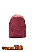 Промо рюкзак под нанесение логотипа, красный, фото 1