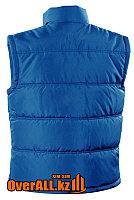 Зимние утеплённые жилеты хорошего качества на заказ, фото 1