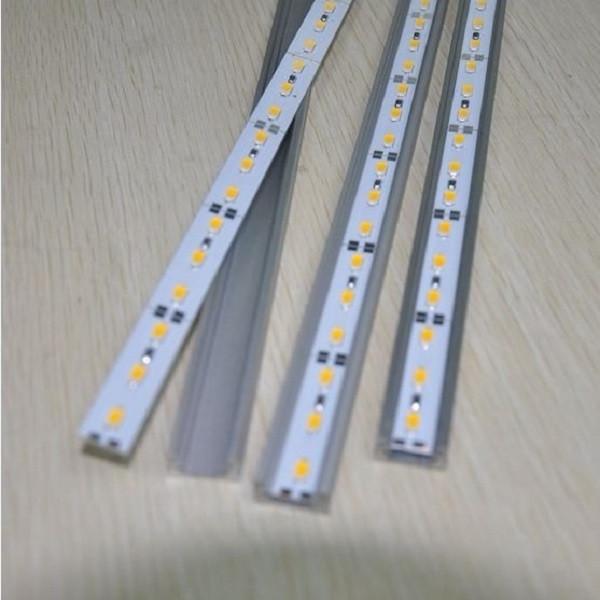 Светодиодные полосы и алюминиевые профили