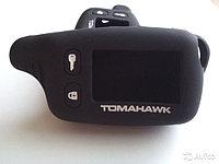 Силиконовый чехол на брелок Tomahawk TW - 9010