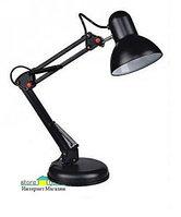 Настольная лампа MT-811 черного цвета