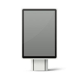 реклама сити-формата