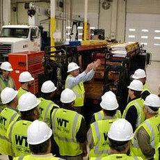 Услуги по обеспечению охраны труда