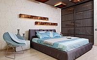 Дизайн интерьера молодежной спальни