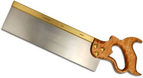 Пила обушковая, Lie-Nielsen Tapered Tenon Saw, 16 (406мм), RipCut, 11ppi