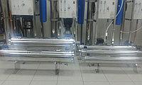 УФ- стерилизатор произв -16300 л/ч.