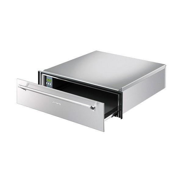 Подогреватель для посуды Smeg CT15X