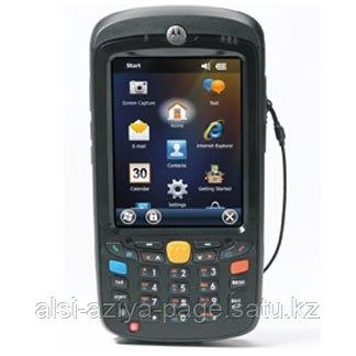 Мобильный компьютер Motorola MC55А0 с Wi-Fi