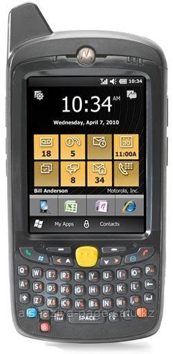 Мобильный компьютер Motorola MC65