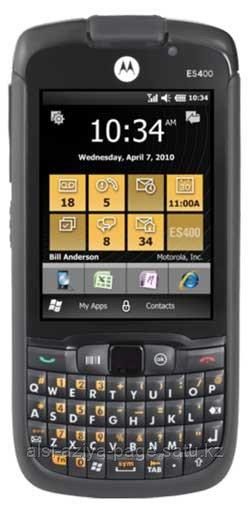 Корпоративный смартфон Motorola ES400