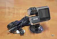 Автомобильный видеорегистратор X6, фото 1