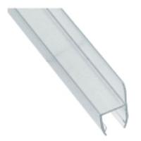Силиконовый уплотнитель (стекло 8мм)