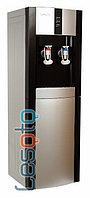 Диспенсеры для воды Lesoto 16LK/E Black-Silver