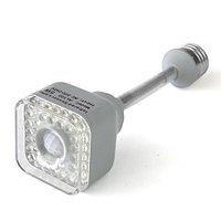 Светодиодная лампа с датчиком движения 5W E27
