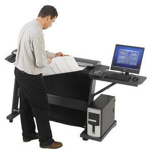 услуги ксерокопирования и сканирования
