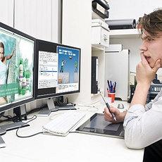 Услуги дизайна и полиграфии, общее