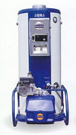Газовый котел средней мощности NAVIEN 1535GPD