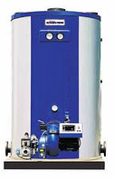 Газовый котел средней мощности NAVIEN 2035GPD