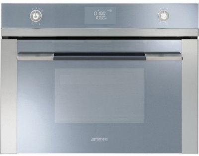 Микроволновая печь Smeg SF4120M