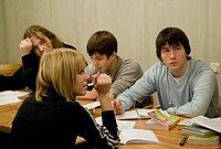 Репетиторство по русскому языку Онлайн
