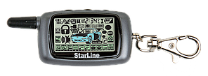 Брелок автосигнализации StarLine A9
