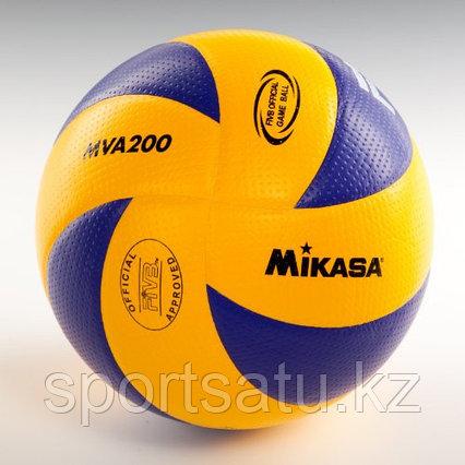 Волейбольный мяч Mikasa MVA 200 оригинал