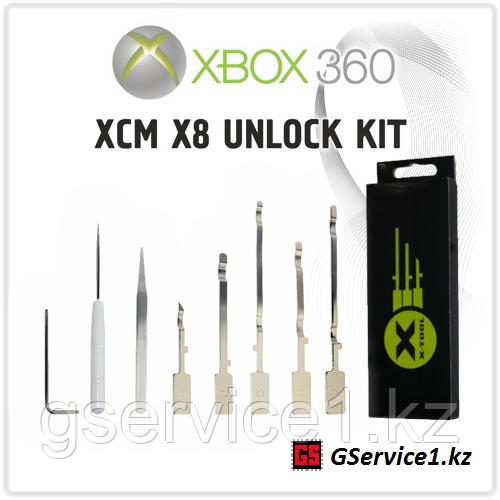 XCM (X8) XBOX 360 SLIM Pro Opening Tool