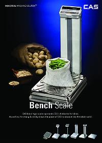 Напольные и платформенные весы