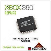 IC Chip MT1335WE ORIGINAL (Xbox 360 Slim)