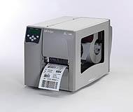 Коммерческий, индустриальный термопринтер S4M