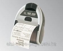 Мобильный термопринтер MZ 320
