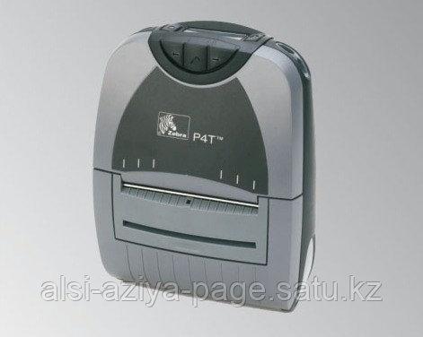Мобильный термопринтер P4T