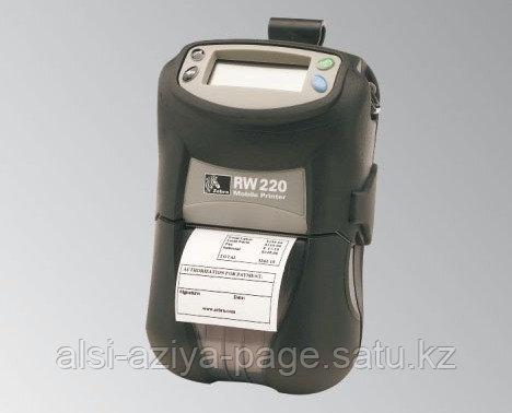 Мобильный термопринтер RW 420
