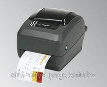 Настольный термопринтер GX 430t