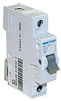Автоматические выключатели Hager  4,5 И 6 КА