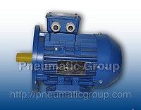 Электродвигатель  0,37 кВа 1000 об/мин