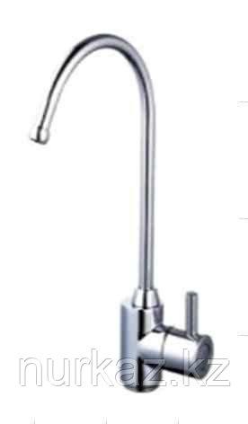 Кран смеситель для чистой питьевой воды. На фильтр.