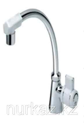 Кран смеситель для чистой питьевой воды.