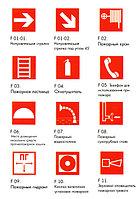 Знаки пожарной безопасности-(от производителя)
