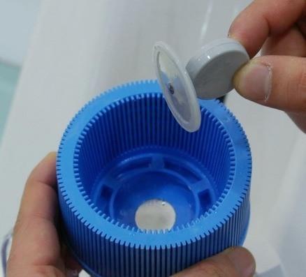 Картридж для ионизатора воды