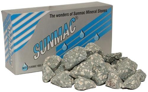 """Такие минеральные камни кладутся на дно резервуара активатора воды """"KeoSan KS-971"""", где насыщают жидкость полезными микроэлементами"""