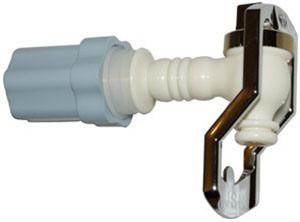 """Проходя через магнитный кран прибора """"KeoSan KS-971"""", вода приобретает лечебно-терапевтические свойства"""
