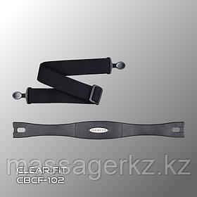 Нагрудный датчик пульса Clear Fit CBCF-102