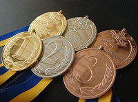Медали на заказ от Safia улучшают престиж!