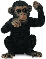 Collecta Фигурка Детеныш шимпанзе