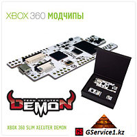 Xecuter Demon для Xbox 360 Slim