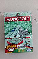 Монополия базовая компактное дорожное издание