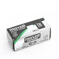 Батарея Maxell 301  SR43SW    1,55v